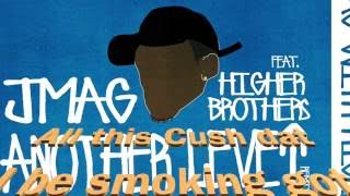 j mag another level feat higher brothers cdc remix lyric video