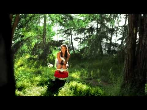 the in woods pee women