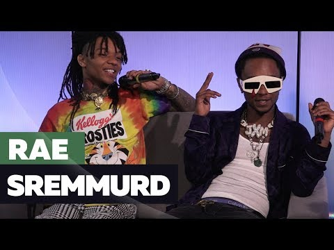 Rae Sremmurd on Sremmlife 3, Partying, Relationships & Fatherhood