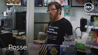 PIILOKAMERA - TIMO LAVIKAINEN  POSSE5  MTV3
