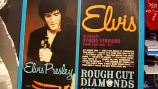 Elvis - Rough Cut Diamonds Vol.2 - If I Were You