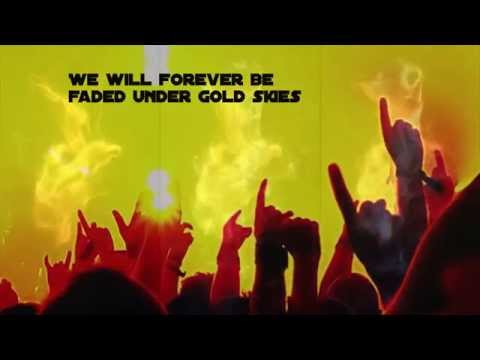 Sander van Doorn, Martin Garrix & DVBBS - Gold Skies (with lyrics)