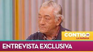Papá de Francisco Silva: