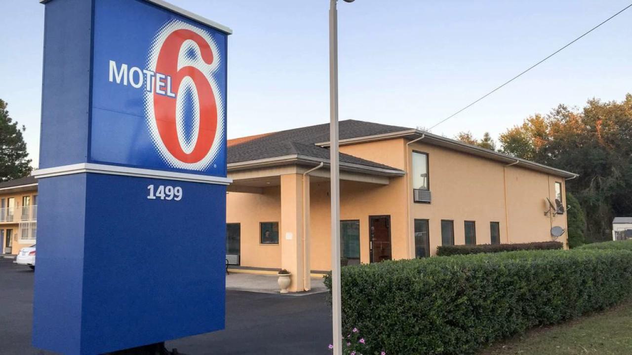 Motel 6 Macclenny Florida United States
