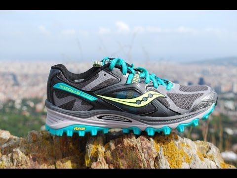 Saucony Xodus 5.0 Review