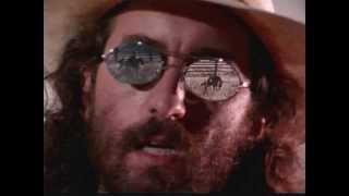 James McMurtry - Poor Lost Soul - HD