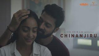 Chinanjiru (Music Video) - Adhitri | Abhirami | Bharathiyar | Sid Sriram | #MyGirlMyPride