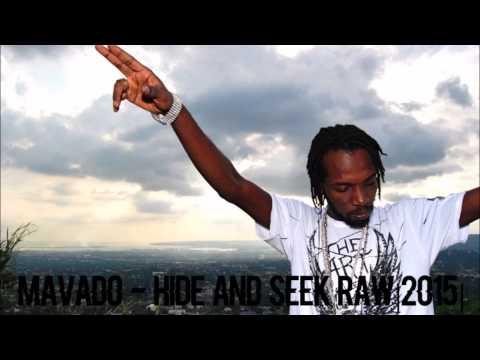 Mavado - Hide And Seek Raw  2015  Pandora Riddim