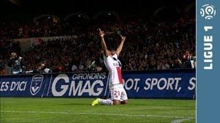 Ligue 1 - Résumé de la 5ème journée - 2013/2014