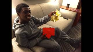 "Kodak Black ""I Wanna Rock"""