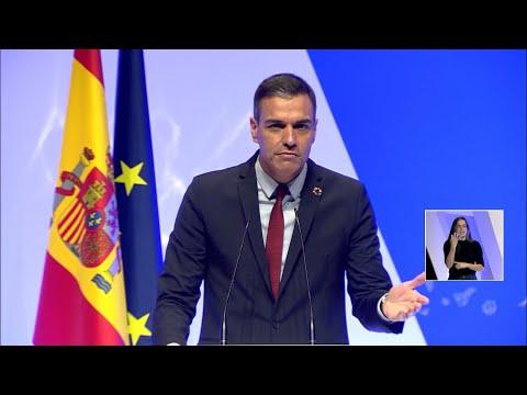"""Sánchez plantea un """"debate nacional"""" para elegir la """"España que queremos"""""""