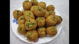 Besan ladu|How to make besan ladoo|Besan ladoo recipe|Indian Sweets|