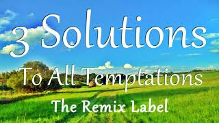 3 Solutions To All Temptations Acappella DJTool The Remix Label