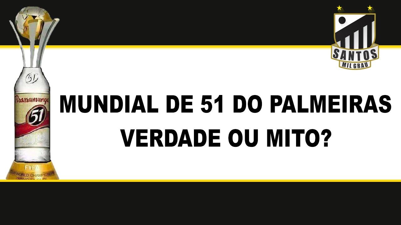 Palmeiras nao tem mundial - 5 9