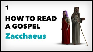 Luke 19:1-10 Explained: Zacchaeus