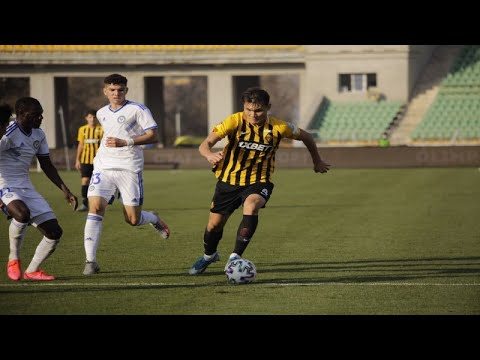 Kairat Ordabasy Match Highlights