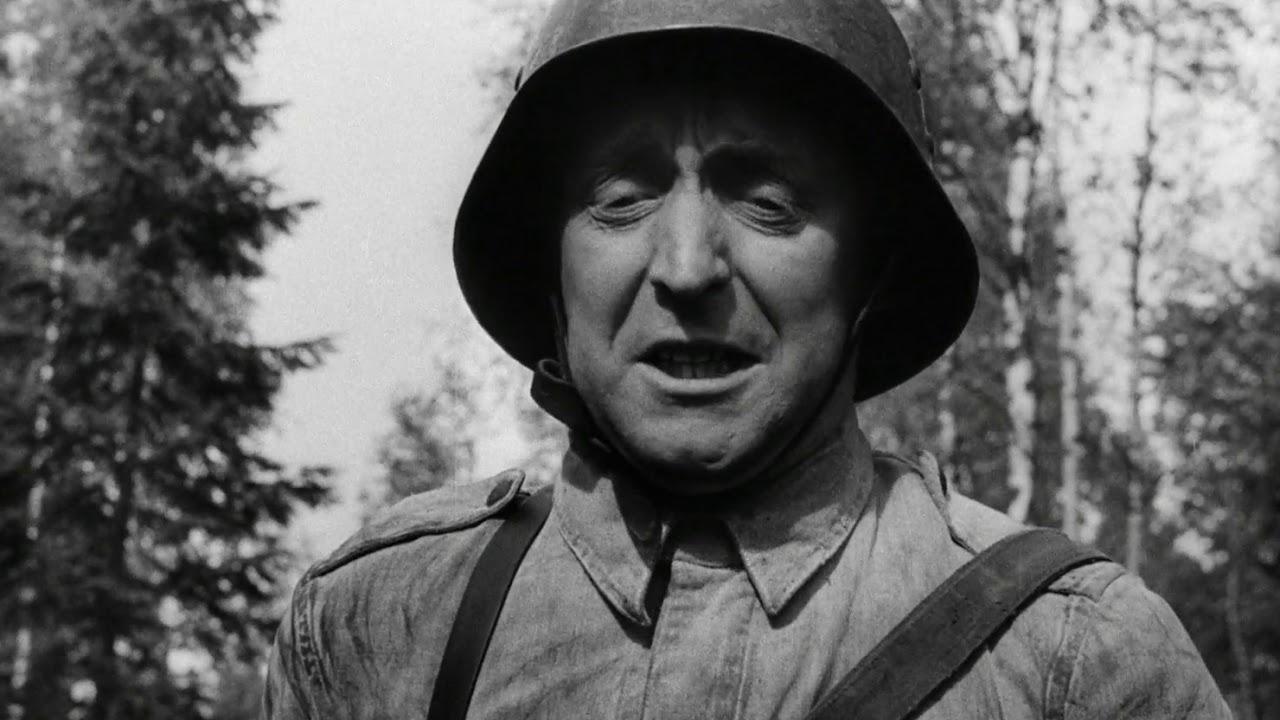 Tuntematon Sotilas Elokuvat