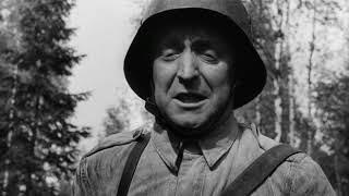 Tuntematon sotilas Traileri 1955 HD 1080p