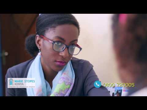 Marie Stopes Kenya Promotional Video