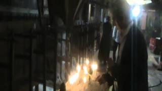 Dini Trandu-Moscopole - dheftura parti (2)