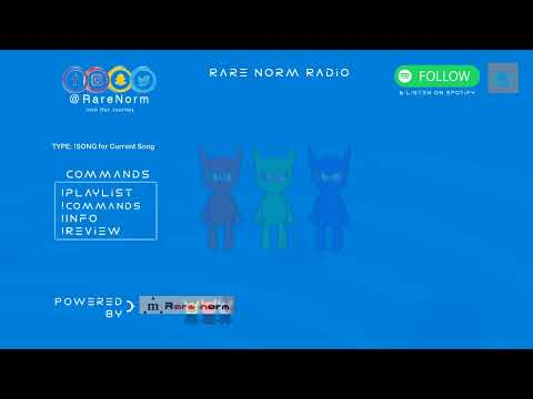 #1 HIP - HOP & R&B RADIO | 1 $ Music Submission @ submithub.com/blog/rarenorm