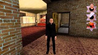 Postal 2 AWP Part 12: Uniform (Thursday)