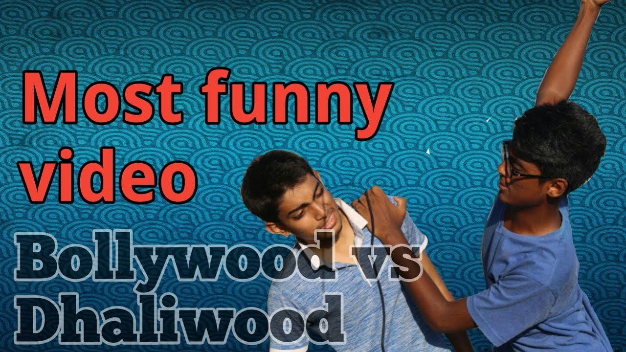 Download Reaction of fight and gunshot on bollywood vs dhalywood.||Funny video||Bollywood vs Dhalywood
