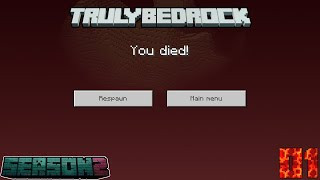 Truly Bedrock Season 2 Episode 1: Our First Death