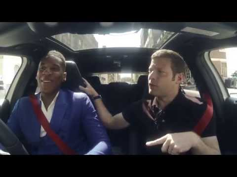 #StylePitStop Ep.4: Reggie Yates meets Dermot O'Leary | Mercedes-Benz UK