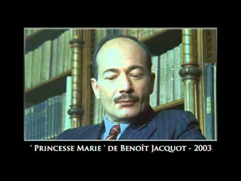 Bande démo longue - Bernard Nissille