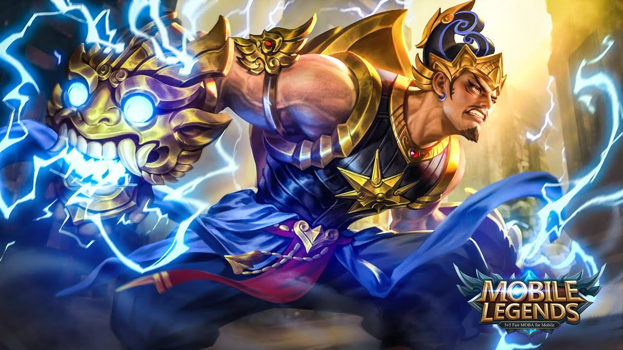 new hero gatot kaca mobile legends release date