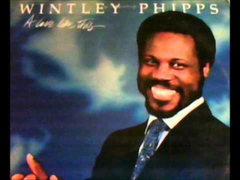 Wintley Phipps - A Love Like This (1988).wmv
