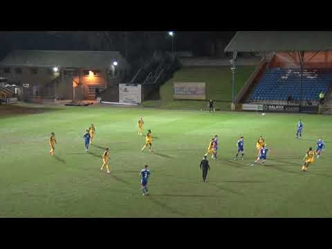 Halifax Aldershot Goals And Highlights