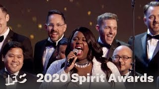 Gay Men's Chorus of Los Angeles Take The Stage | 2020 Spirit Awards