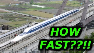 Top 10 Fastest Trains in the World 2019 || Compilation of High Speed Trains
