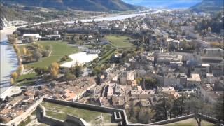 Прованс - интересные места юга Франции глазами ko-fe