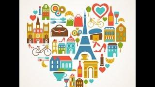 Урок французского. Тематические уроки  с преподавателем. полиглот. Как быстро выучить французский.
