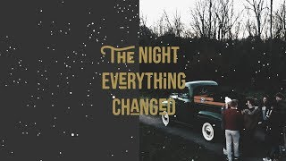 The Night Everything Changed (Part 1) - Mary and Joseph