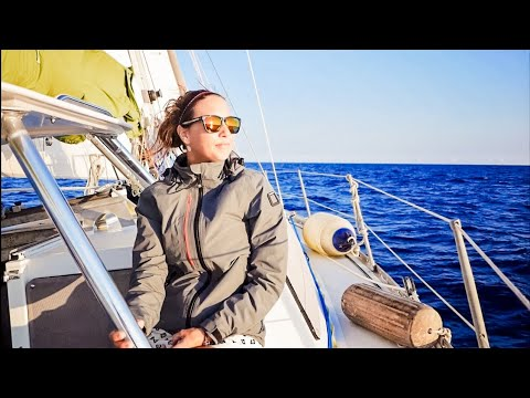 Bahamas Bound (MJ Sailing - EP 41)