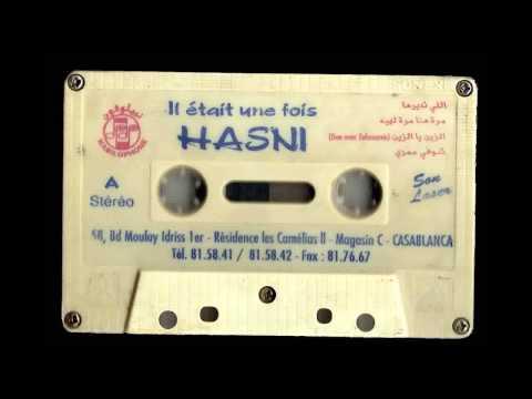 Il était une fois Cheb Hasni - Face A الشاب حسني