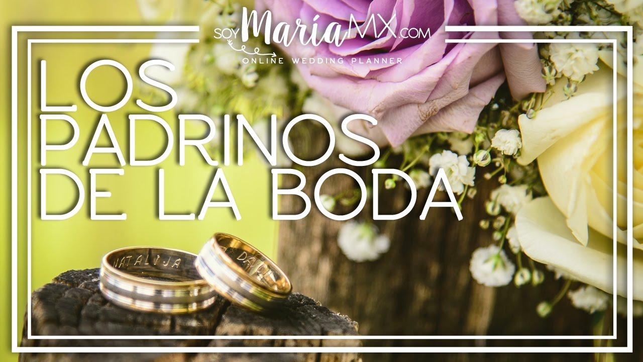 Padrinos De Matrimonio Catolico : ▷ conoce los tipos de padrinos que puedes tener en tu boda