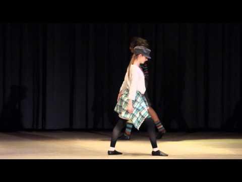 Spring2014 DanceArt ACT II