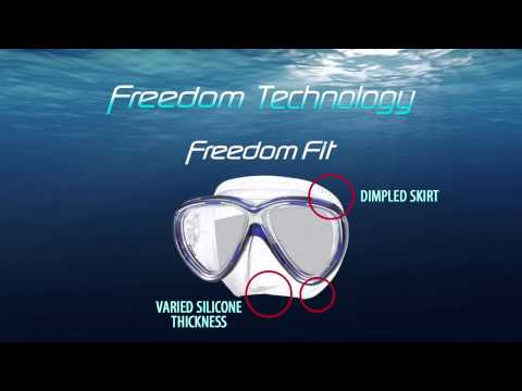 TUSA Freedom Technology - M-211 M-212, M-41 Masks