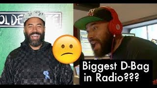Compilation of Ebro Insulting his Guests on HOT 97