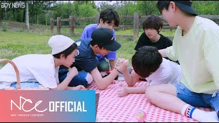 [BOY NEWS SEASON 2] BOY STORY SHOW TIME 72-Hour Challenge EP.00