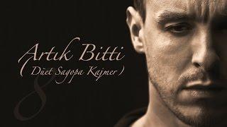 Cem Adrian & Sagopa Kajmer - Artık Bitti (Official Audio)