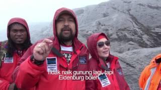Alenia's Journey Uncover Papua 2 Episode 7