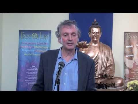 Rupert Sheldrake the Science Delusion