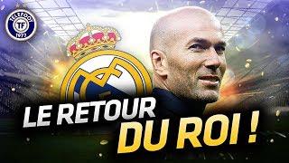Zidane de retour au Real, Mbappé croit encore au PSG, Le maillot de Gignac – La Quotidienne #429