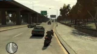 GTA IV #1 - MAXED OUT 1680x1050 - GTX 275 & CORE I7 920 - THE GAMER I7.